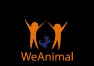WeAnimal Logo